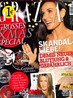 Časopis GRAZA