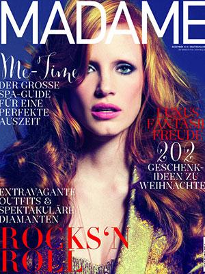 Časopis MADAME